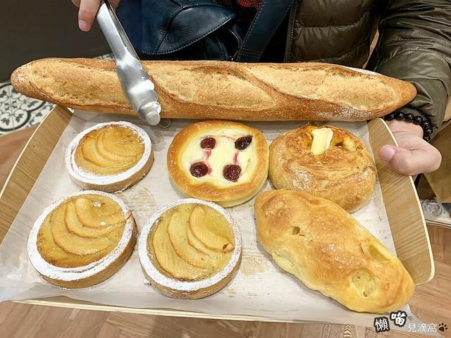 Le Boulanger de monge