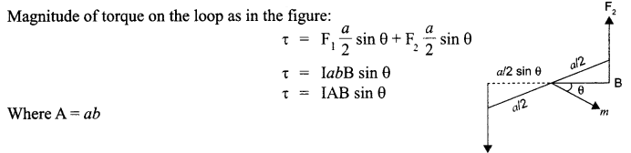 CBSE Sample Papers for Class 12 Physics Paper 6 46