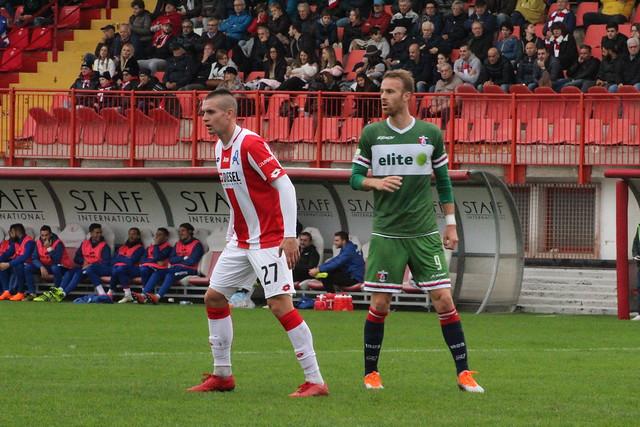 Vicenza-Samb 1-0