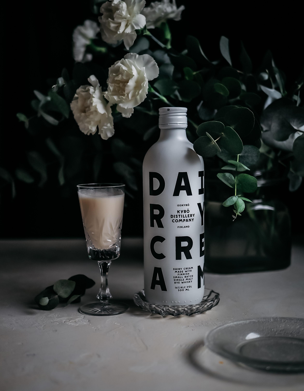 kyrö dairy cream