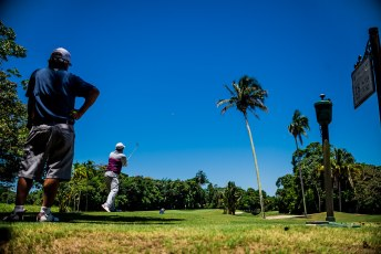 Torneio de Golf da Riviera - 1ª Etapa - Tour 2019