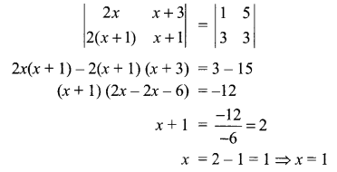 CBSE Sample Papers for Class 12 Maths Paper 1 S1