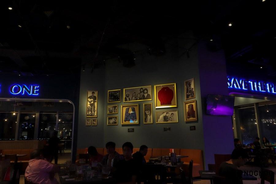 HARD ROCK CAFE MANILA S MAISON CONRAD (10 of 19)