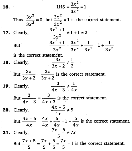 NCERT Solutions for Class 8 Maths Chapter 14 Factorisation 27