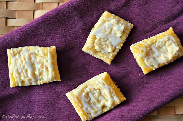 Cheese Danish 1