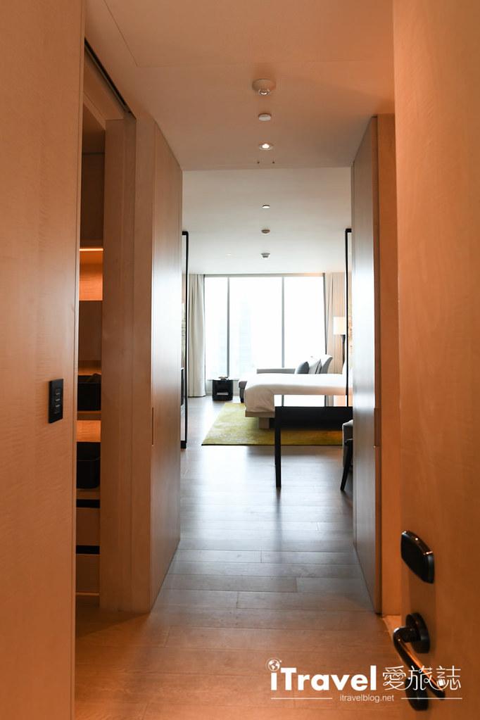 曼谷柏悅飯店 Park Hyatt Bangkok (11)