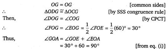NCERT Solutions for Class 9 Maths Chapter 11 Constructions 2