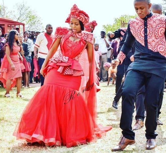 Cheap Wedding Dresses Reddit: Stunning Shweshwe Dresses 2019 For African Girls