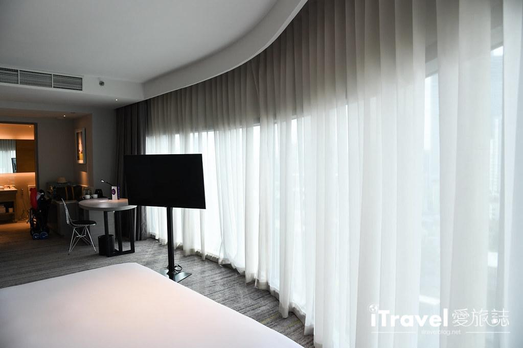 曼谷素坤逸凱悅嘉軒飯店 Hyatt Place Bangkok Sukhumvit (24)