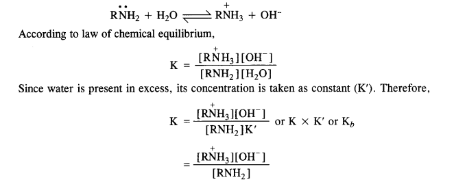 NCERT Solutions for Class 12 Chemistry T4