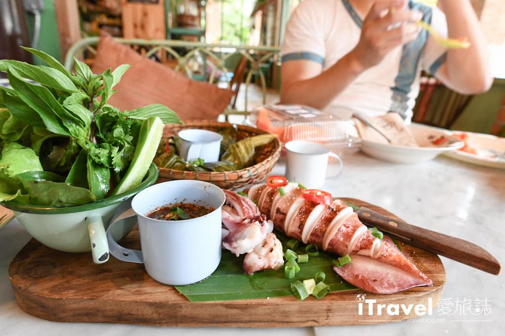 清邁美食餐廳 Ginger Farm Kitchen (39)