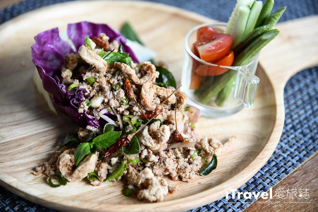 清邁餐廳推薦 TIME Riverfront Cuisine & Bar (27)