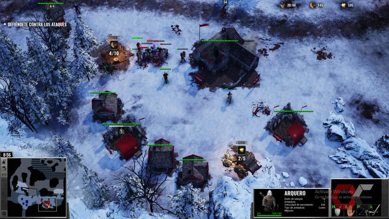 bannermen-review-4-overcluster