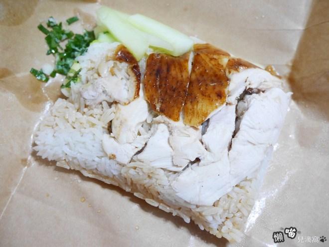 東馬海南雞飯