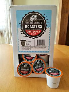 Broad Street Roasters Gourmet Coffee Giveaway