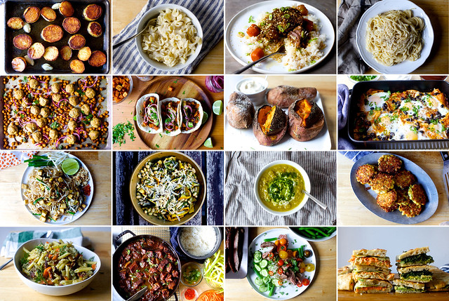 best of 2018 on sk: savory recipes