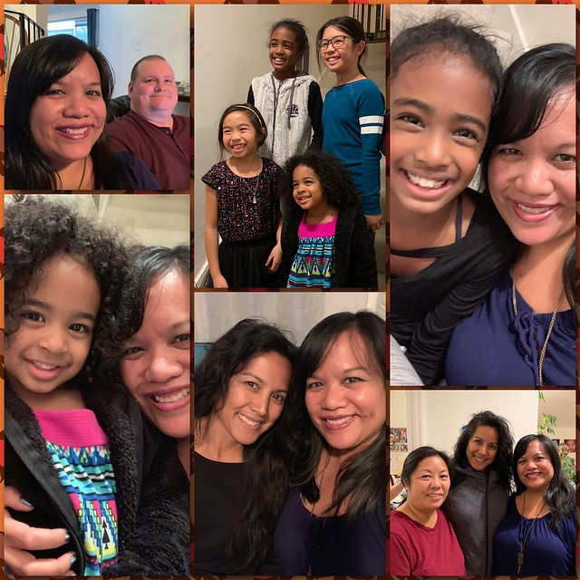 Thanksgiving highlights