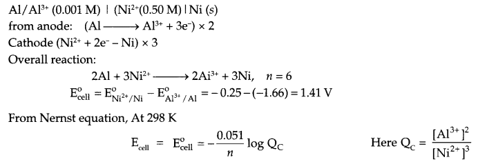CBSE Sample Papers for Class 12 Chemistry Paper 3 Q.24.3