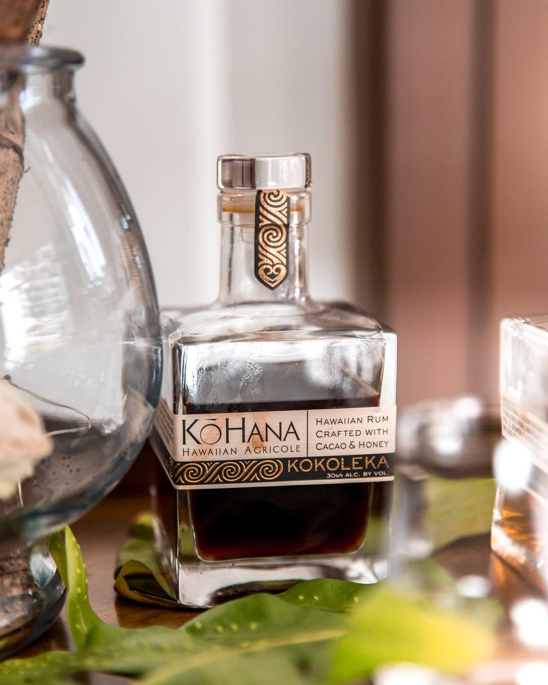 Kō Hana Rum and Four Seasons Resort Oahu at Ko'Olina
