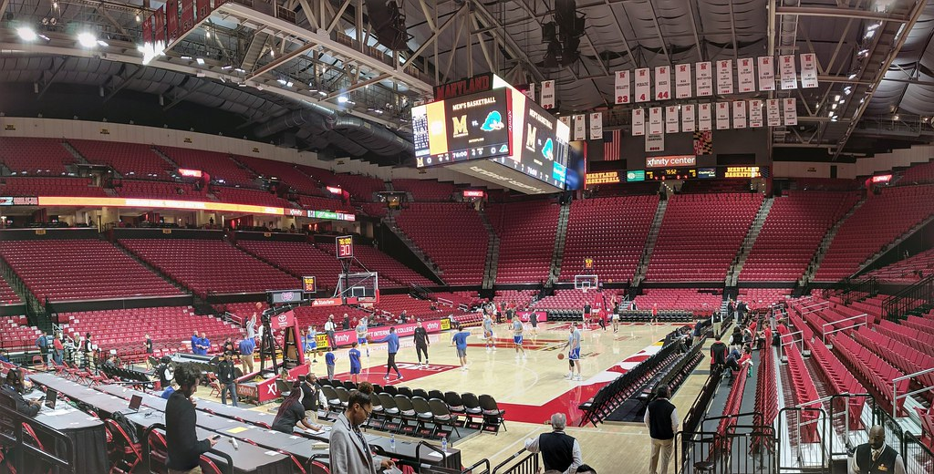 Xfinity Center Maryland