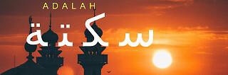 waqof saktah