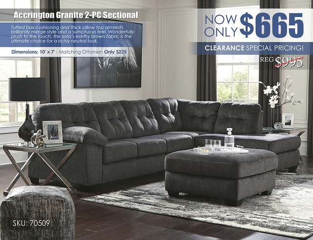 Accrington Granite 2PC Sectional_70509-66-17-08-T136_Clearance