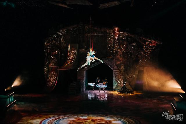 Cirque Du Soleil Crystal Opening Night-1376