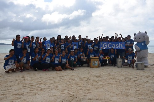 In Boracay A cashless beach getaway GCASH