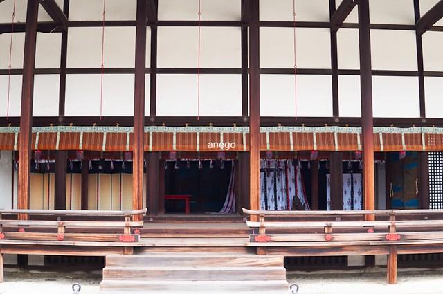 京都御所 清涼殿