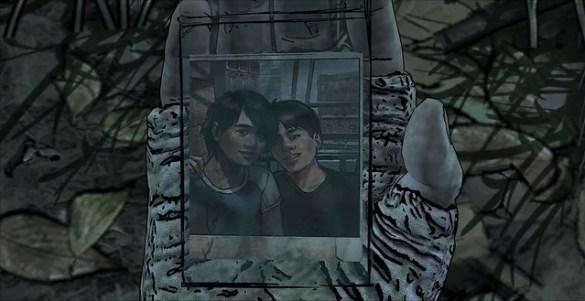 The Walking Dead Episode 3 - Asian Gay Boys