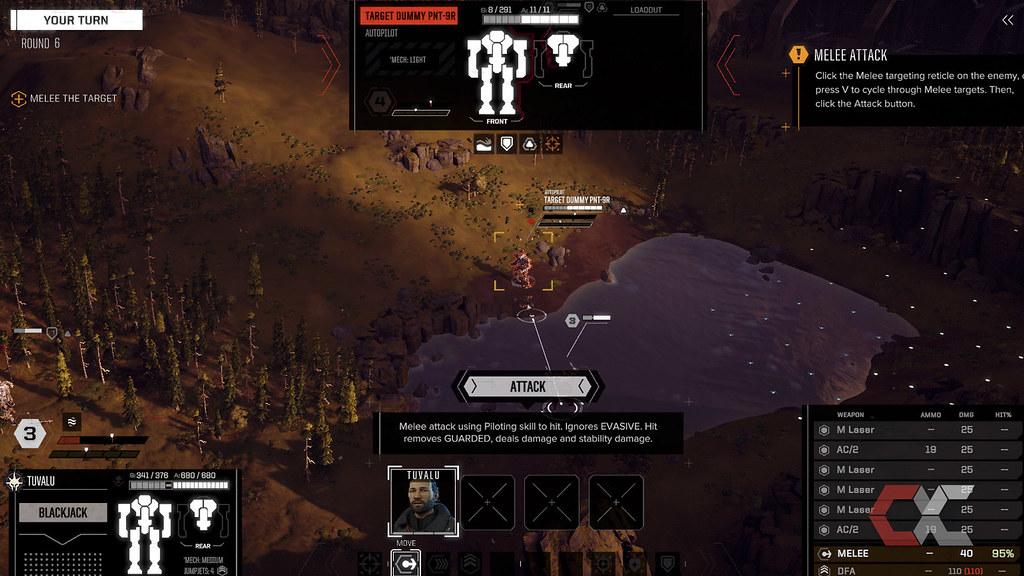 Battletech Review - OverCluster 04