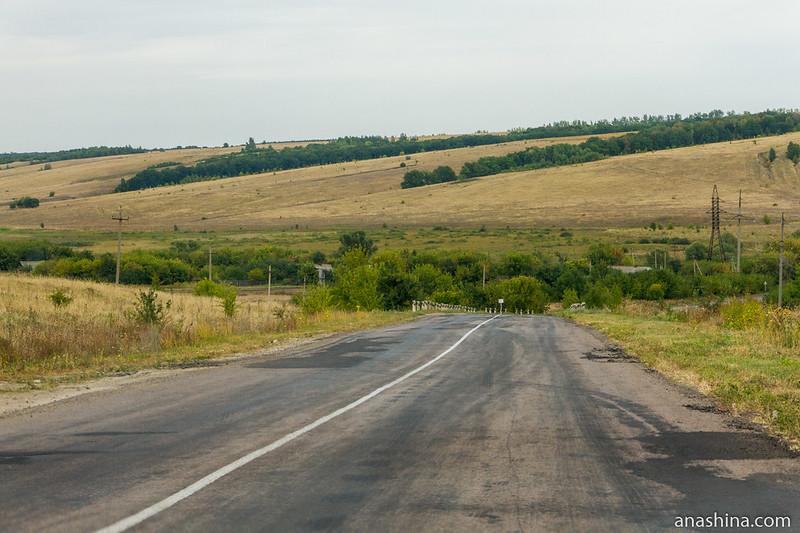 Холмы, Воронежская область