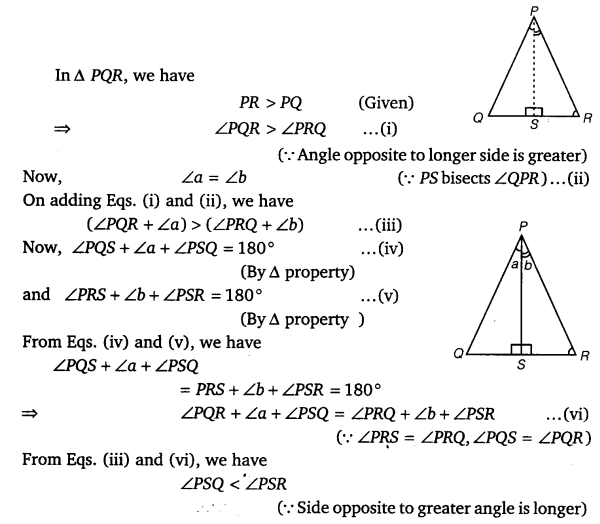 NCERT Solutions for Class 9 Maths Chapter 7 Triangles 28