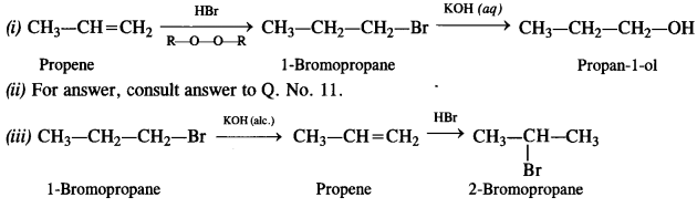 NCERT Solutions for Class 12 Chemistry Chapter 11 Alcohols, Phenols and Ehers e 19