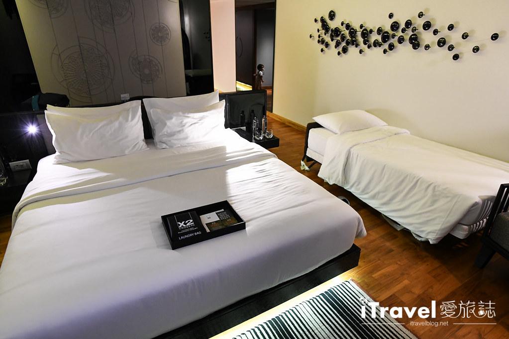 X2清邁河濱度假村 X2 Chiangmai Riverside Resort (42)