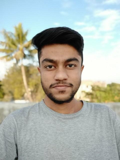 Coups De Selfie - Redmi Note 6 Pro