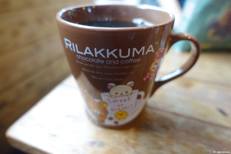 La Dorma,咖啡專賣店,咖啡飲品,手沖咖啡,桃園美食,桃鶯路美食,烘培咖啡,現漩茶 @VIVIYU小世界