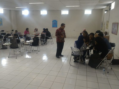 Sesi Focus Group Discussion