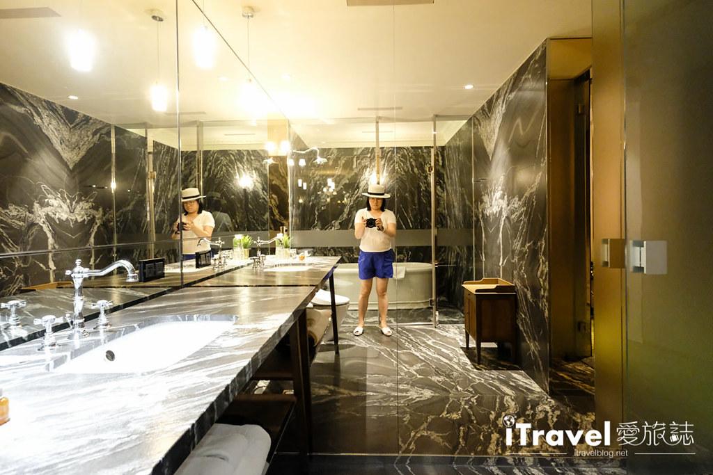 台中薆悅酒店五權館 Inhouse Hotel Grand (33)