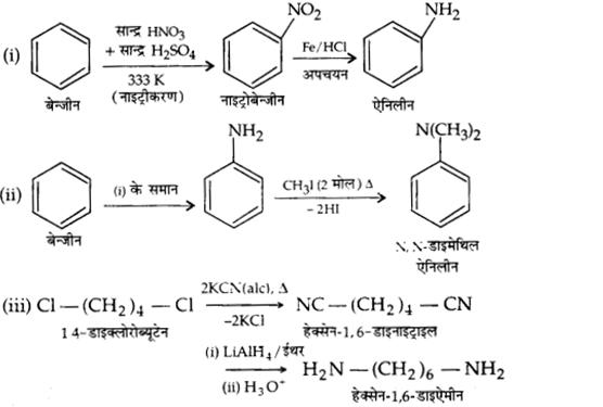 UP Board Solutions for Class 12 Chemistry Chapter 13 Amines 4