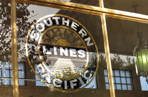 Southern Pacific Lines