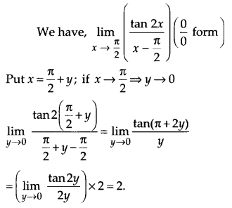 NCERT Solutions for Class 11 Maths Chapter 13 Limits and Derivatives 47