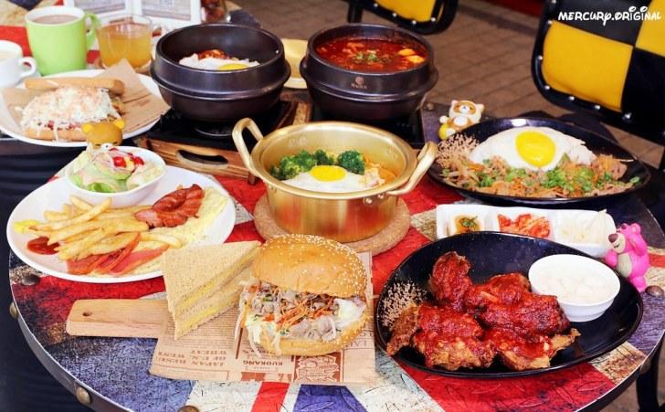 45760214015 224250d1f0 b - 熱血採訪|台中少見韓式平價早午餐,老闆娘從韓國首爾來台,早餐就能吃到道地韓式拌飯部隊鍋