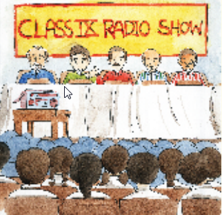 NCERT Solutions for Class 9 English Main Course Book Unit 4 Radio and Video Show Chapter 1 Radio Show 3