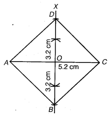 NCERT Solutions for Class 8 Maths Chapter 4 Practical Geometry 27