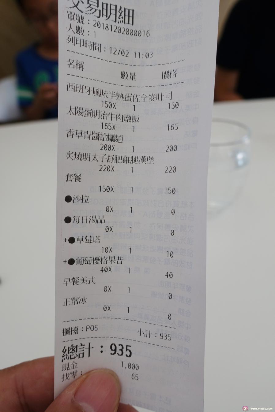 健康平價,免收服務費,八德美食,宏亞,巧克力共和國,手作料理,桃園美食,西班牙風味,雞腿漢堡,青醬蛤蠣麵,饗樂食光 @VIVIYU小世界