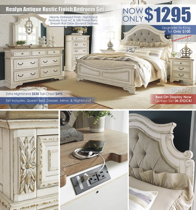 Realyn Rustic Bedroom Set_B743-31-36-46-58-56-97-93-Q432_LayoutNEW