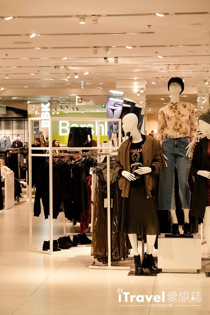 德國斯圖加特MILANEO購物商城 (33)