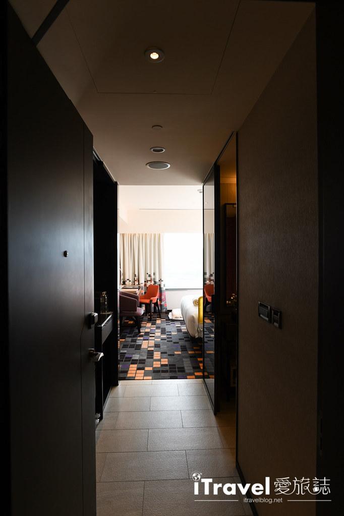北投雅樂軒飯店 Aloft Taipei Beitou (16)