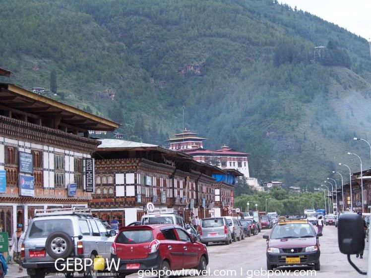 Bhutan in Summer24